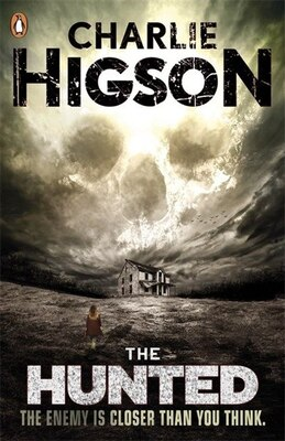 Book The The Enemy Hunted Book 6 by Charlie Higson