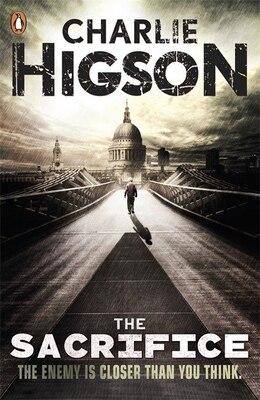 Book The Sacrifice by Charlie Higson