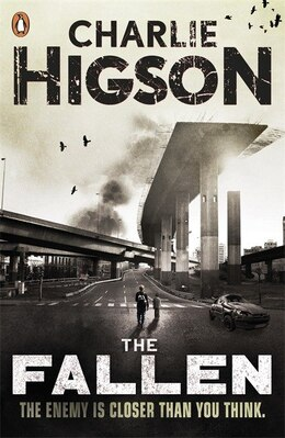 Book The Fallen by Charlie Higson