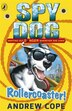 Spy Dog Roller Coaster by Andrew Cope