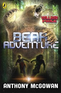 Willard Price Bear Adventure