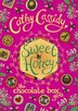 Chocolate Box Girls Sweet Honey Book 5 by Cathy Cassidy