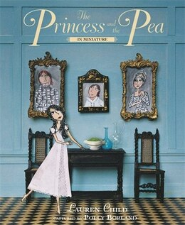 Book The Princess And The Pea by Puffin Puffin