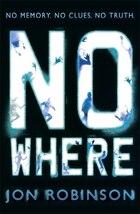 Nowhere Book 1