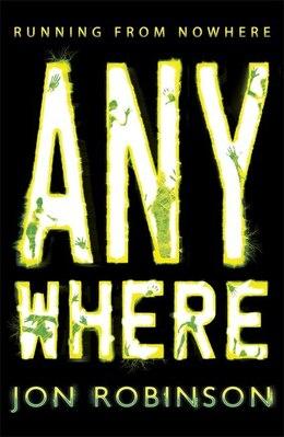 Book Nowhere Anywhere Book 2 by Jon Robinson