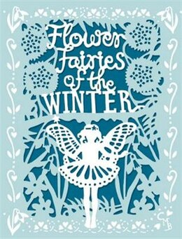 Book Flower Fairies Of The Winter by Cicely Mary Barker