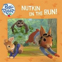 Book Nutkin On The Run! by Warne Warne