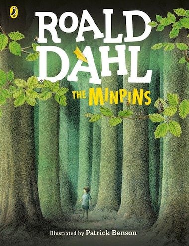 The Minpins by ROALD DAHL