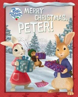 Book Merry Christmas, Peter! by Warne Warne