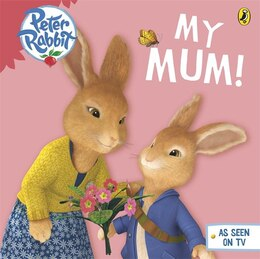 Book Peter Rabbit Animation My Mum by Beatrix Potter