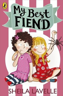 Book My Best Fiend by Sheila Levelle