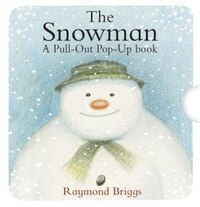 The Snowman Pull-out Pop-up Book