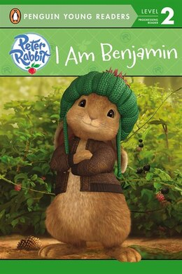Book I Am Benjamin by Unknown Penguin Young Readers