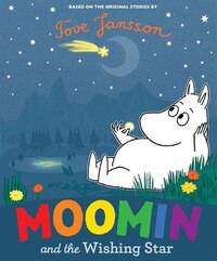 Moomin And The Wishing Star