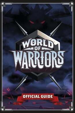 Book World Of Warriors Official Guide by Puffin