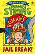 Jail Break!: Romans On The Rampage by Jeremy Strong