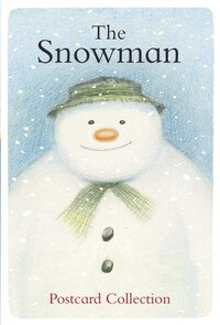 Postcards From The Snowman And The Snowdog