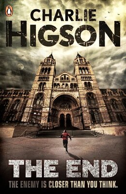 Book The End (the Enemy Book 7) by Charlie Higson