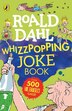 Roald Dahl's Whizzpopping Joke Book by Roald Dahl