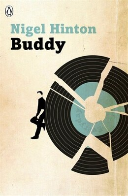 Book Buddy by Nigel Hinton