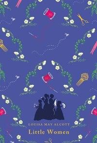 Little Women: Puffin Cloth Classic