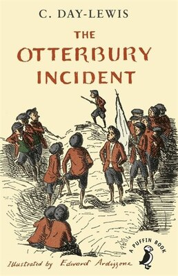 Book The Otterbury Incident by Puffin