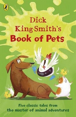 Book Dick And Dodo's Books Of Pets by Dick King-smith