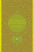 Penguin English Library The Island Of Doctor Moreau