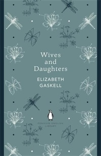 Penguin English Library Wives And Daughters