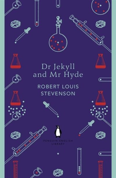 Penguin English Library Dr Jekyll Adn Mr Hyde by Robert Louis Stevenson