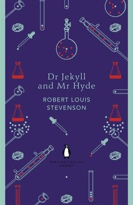Book Penguin English Library Dr Jekyll Adn Mr Hyde by Robert Louis Stevenson