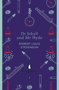 Penguin English Library Dr Jekyll Adn Mr Hyde