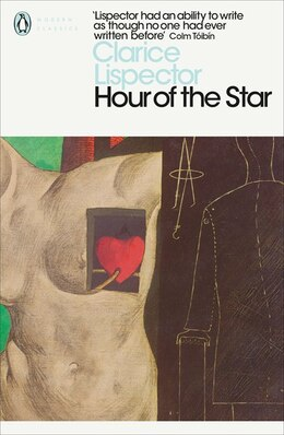Book Hour Of The Star by Lispector, Clarice