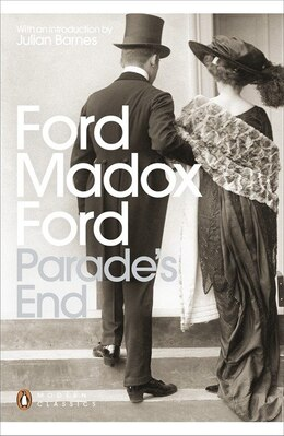Book Modern Classics: Parade's End by Ford Madox Ford