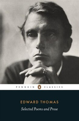 Book Selected Poems And Prose by Edward Thomas