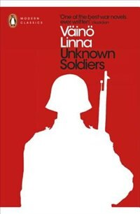 Book Unknown Soldiers by Vaino Linna