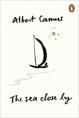 Book The Modern Classics Sea Close By by Albert Camus