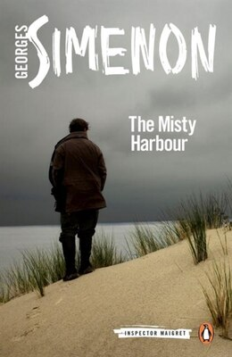 Book The Misty Harbour by Simenon, Georges