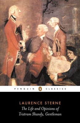 Book The Life And Opinions Of Tristram Shandy, Gentleman: The Florida Edition by Laurence Sterne