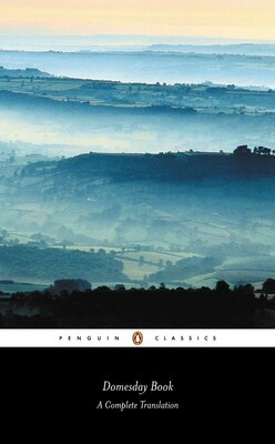 Book Domesday Book (penguin Classic): A Complete Translation by G. H. Martin