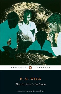 Book The First Men In The Moon by H.g. Wells