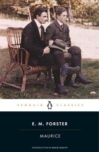 Penguin Classics Maurice