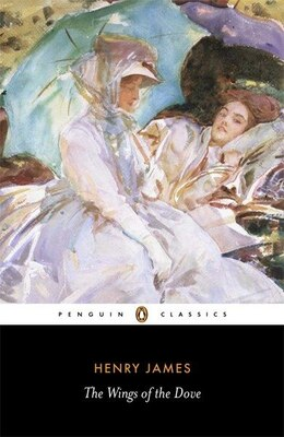 Book The Wings Of The Dove by Henry James