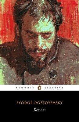 Book Demons by Fyodor Dostoyevsky