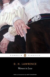 Women In Love: Cambridge Lawrence Edition