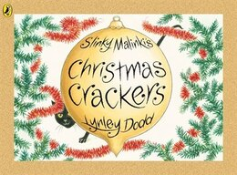 Book Slinky Malinkis Christmas Crackers by Lynley Dodd