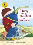 Pocket Puffin Harry And The Bucketful Of Dinosaurs