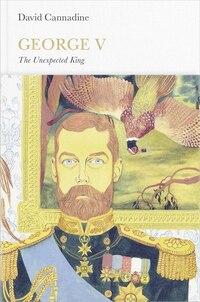 George V (penguin Monarchs)