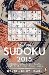 2015 Penguin Sudoku