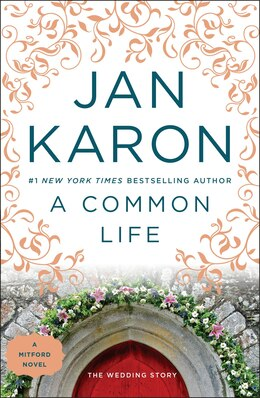 Book A Common Life: The Wedding Story by Jan Karon